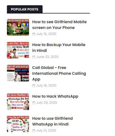 hindizway app