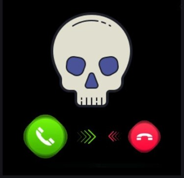 caller skull app download