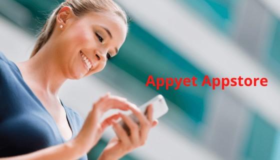 Appyet App download