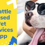 Seattle Based Pet Services App crossword clue