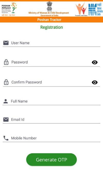icds cas app download