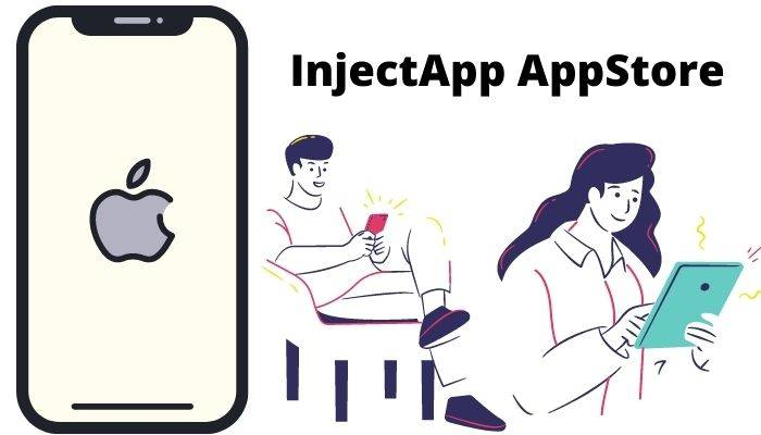 InjectApp AppStore iOS (1)