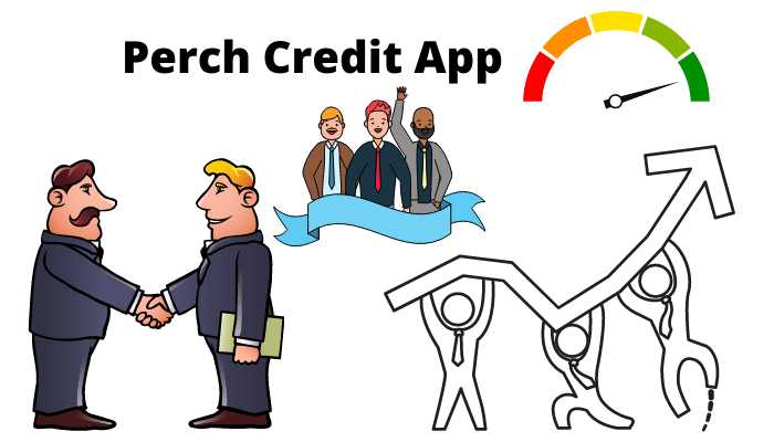 Perch Credit App android