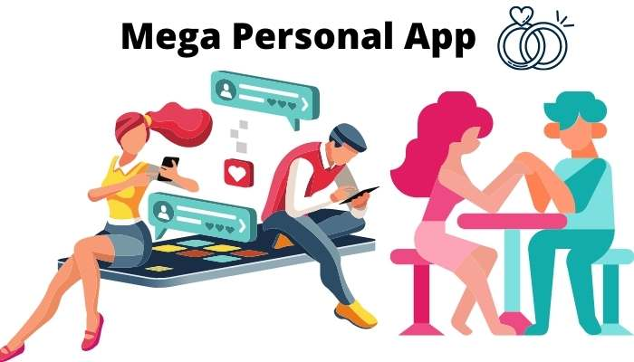 What is Mega personal app