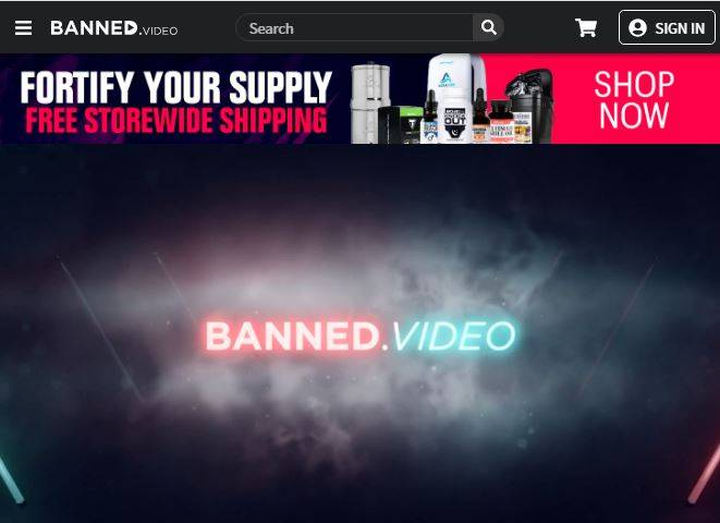 banned.video app download