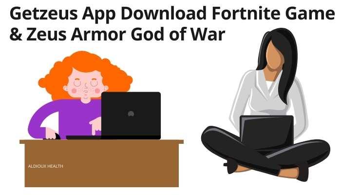 Getzeus App Download Fortnite apk