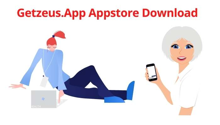 Getzeus.App Download ios