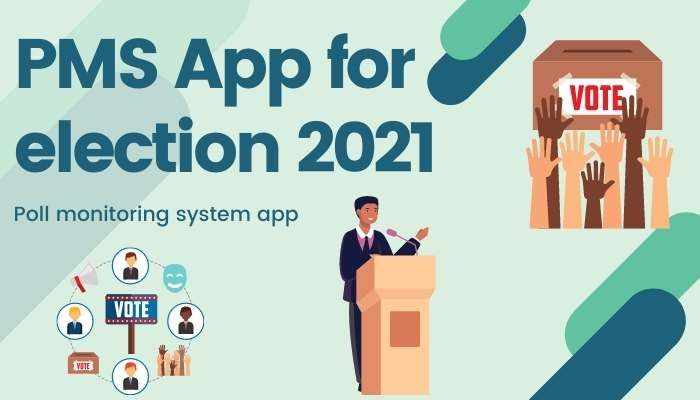 poll monitoring system app download