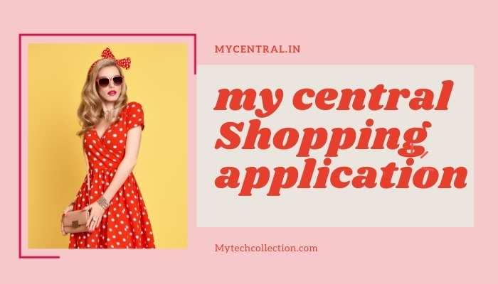 mycentral.in app download